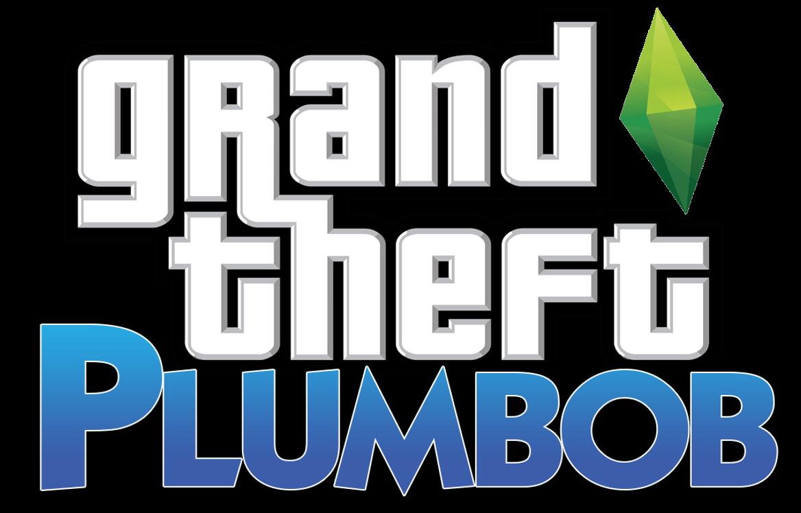 K6ka/EA has announced a new spinoff: Grand Theft Plumbob!
