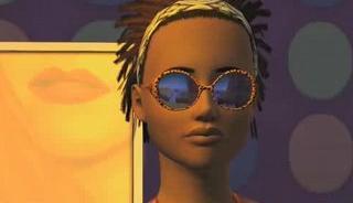 Les Sims 3 - la personnalisation