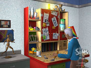 The Sims 2 Open For Business Screenshot 06