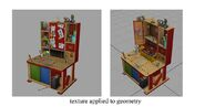 Kit jouet Rigolomania Conception 5