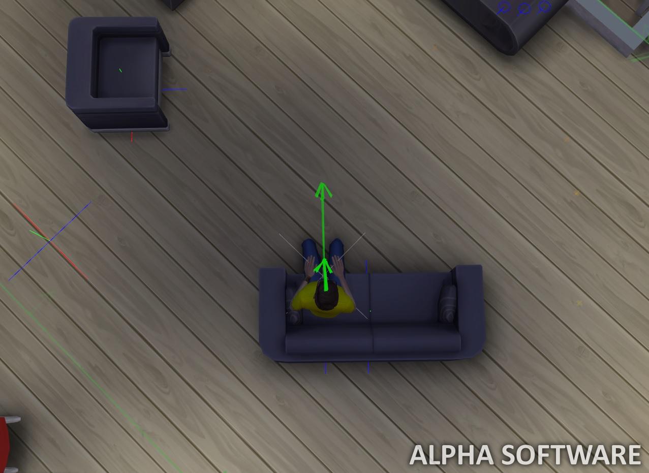 Les Sims 4 Alpha 05.jpg