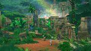 Sims4 Aventura en la Selva 3