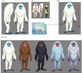 Sims 4 Felices Fiestas Arte Conceptual 1