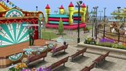 The Sims FreePlay - Carnival Update Trailer