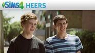 De Sims 4 Heers Officiële Trailer