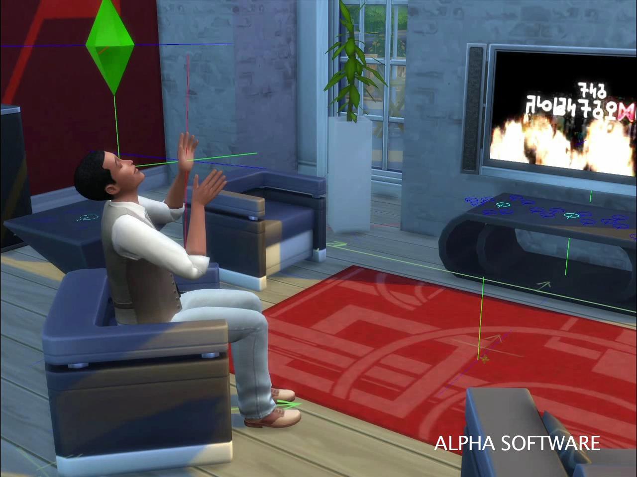 Les Sims 4 Alpha 08.jpg