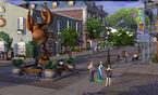 Les Sims 4 Concept 3D 19