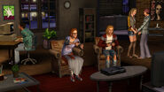 The Sims 3 70s, 80s, & 90s Stuff Screenshot 14