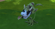 The Sims 4 Cowplant Cake.png