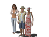 Arias family