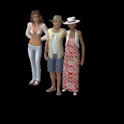 Семья Ариас