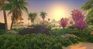 Les Sims 4 Iles paradisiaques 12