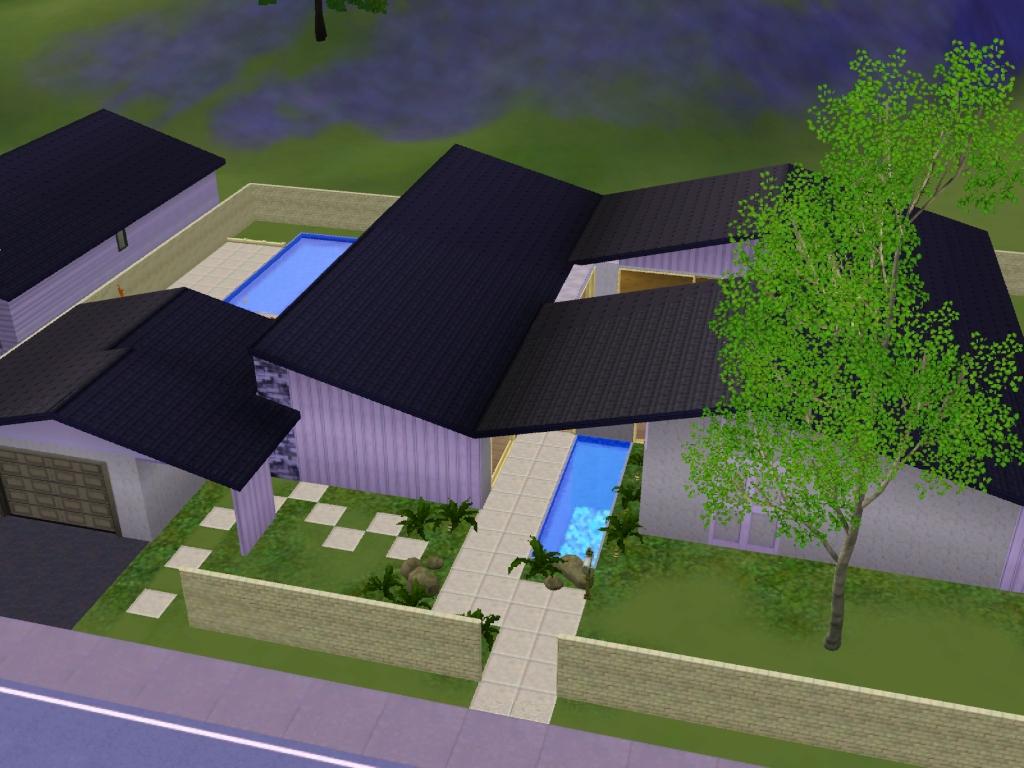 Modernehaus