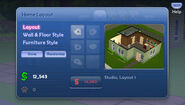 The Sims 2 Pets PSP Screenshot 11