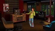 The Sims 3 70s, 80s, & 90s Stuff Screenshot 16