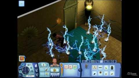 The Sims 3 World Adventures Video Preview