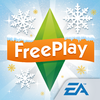 The Sims Freeplay Holidays 2017 update icon