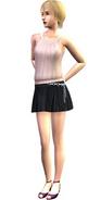 Sims 2 H&M Render 1