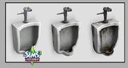Les Sims 3 Accès VIP Concept art 9
