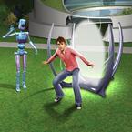 Les Sims 3 En route vers le futur Artwork 03