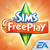 The Sims Freeplay Glitz & Glam update icon