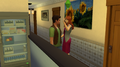 25. Janet Welcomes Emil