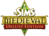 The Sims Medieval Deluxe Pack Logo.png