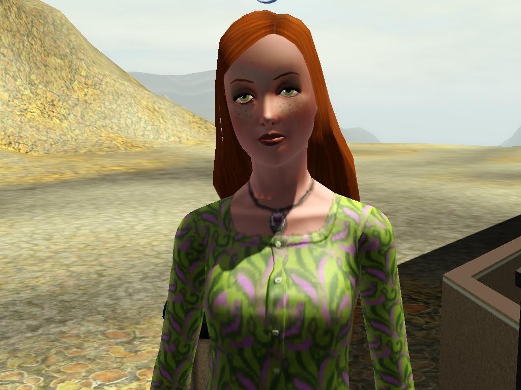 Violet Logan