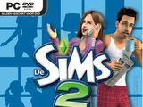 De Sims 2: Appartementsleven