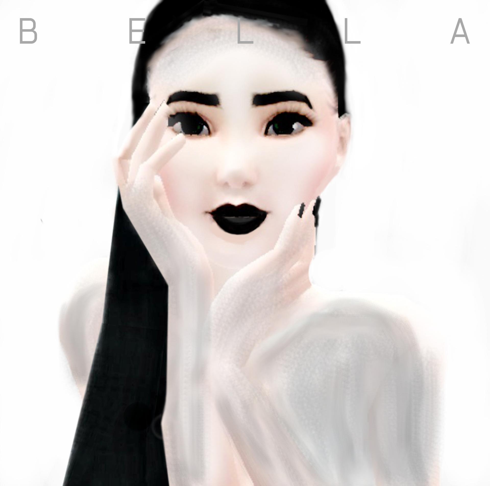 Bella Hartley discography