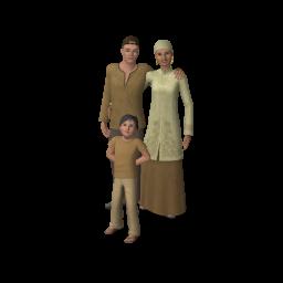 Diab family