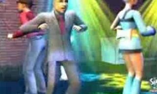 Les Sims 2 Nuits de Folie - Trailer 2