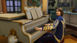 Les Sims 4 43