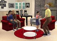 The Sims 2 IKEA Home Stuff Screenshot 02