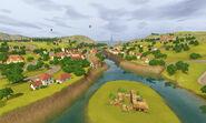 Champs Les Sims Landscape 04