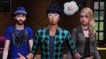 Les Sims 4 42