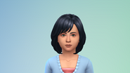 Mallory Lothario Child