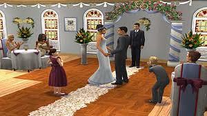 The Sims 2: Celebration! Stuff