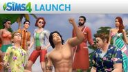 The Sims 4 Official Launch Trailer