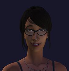 Cassandra Goth (PV CrazeSim)