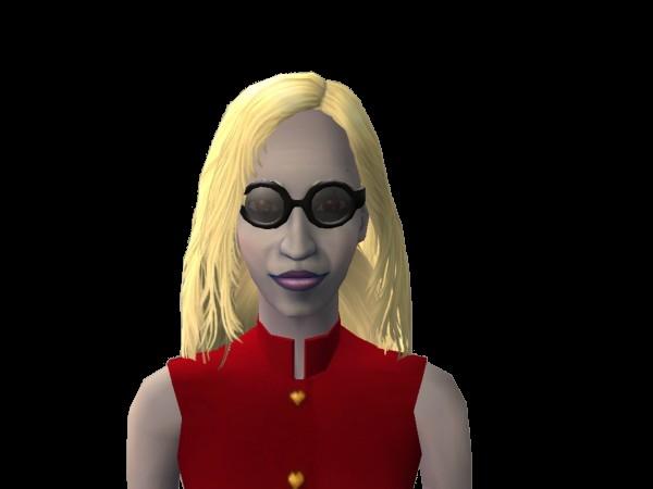 Contessa Willow Houwdegen