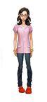Les Sims 4 Concept art 07