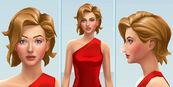 TS4 CAS Press Print 5
