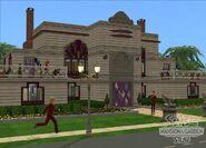 The Sims 2 Mansion & Garden Stuff Screenshot 07