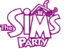 The Sims Party Logo.png