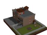 Пожарная станция