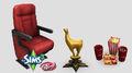 Les Sims 3 Concept art 32