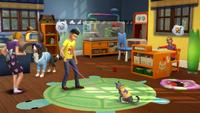 Les Sims 4 Premier animal de compagnie 03