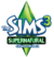 The Sims 3 Supernatural Logo.png