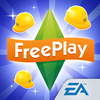 The Sims Freeplay Home Makeover update icon